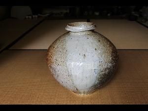 Tanba O-Tsubo by Nishihata Tadashi