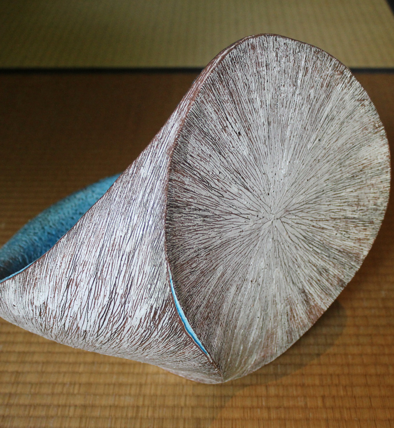 Shell Form by Tanoue Shinya
